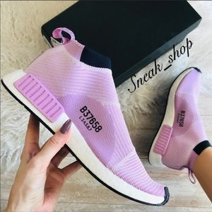 NWT Adidas NMD_CR1 PK Women's Shoes